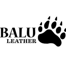 Balu Leather