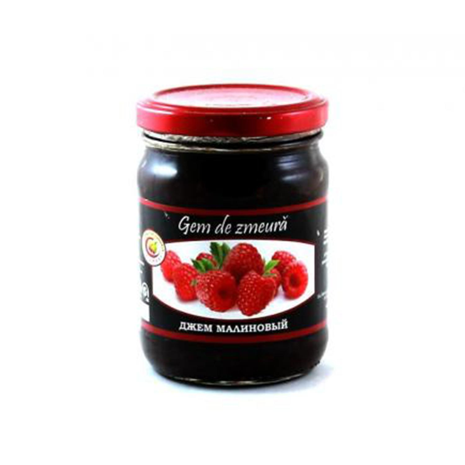 raspberry jam fabrica de conserve din c l ra i local goods made in moldova canned products. Black Bedroom Furniture Sets. Home Design Ideas