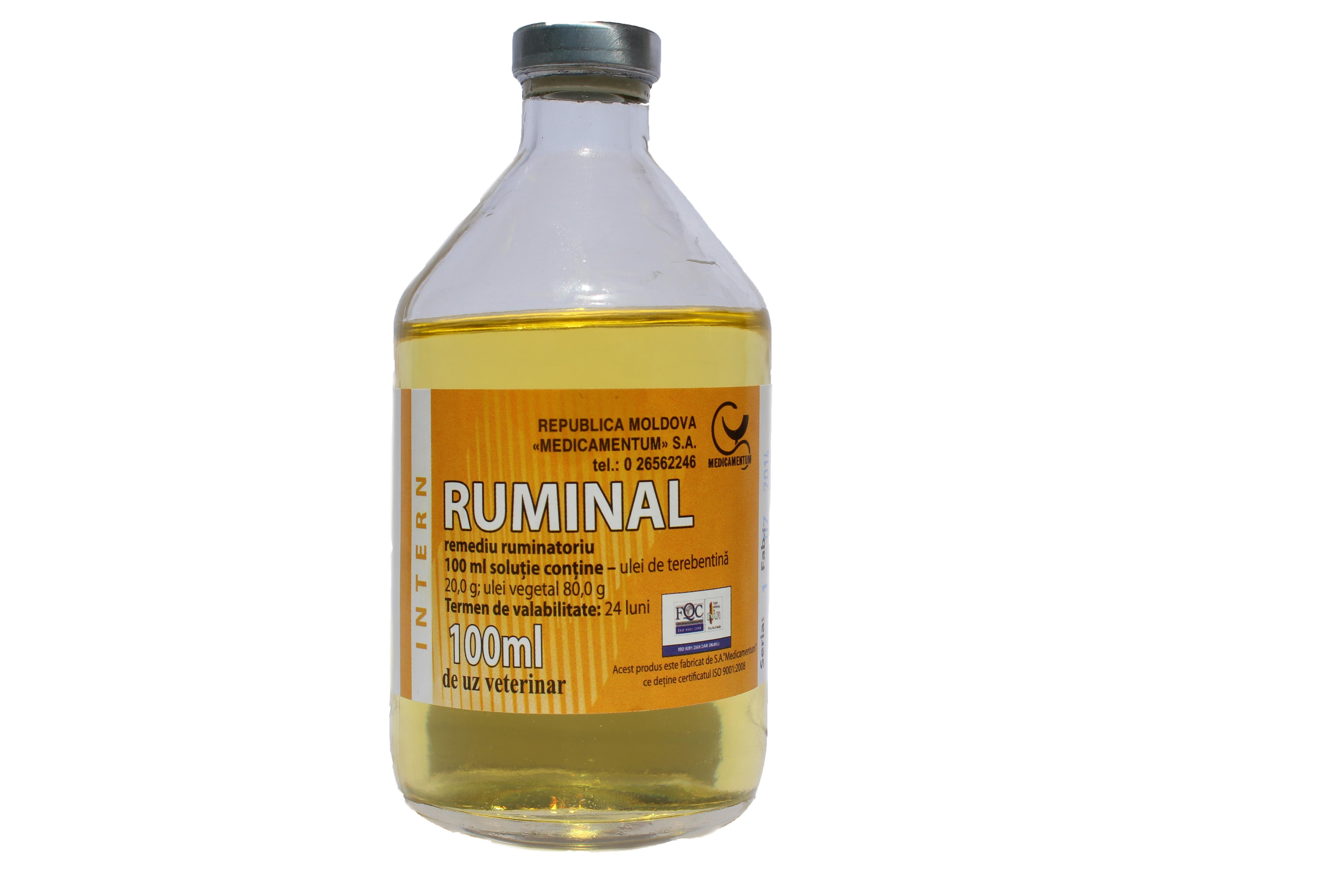 Ruminal medicamentum local goods made in moldova for Where to buy fish mox locally