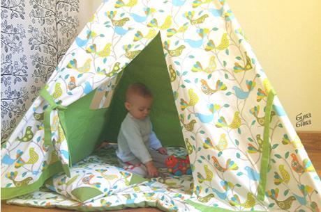soiuri largi magazin de vânzare prețuri grozave Wigwam-uri și corturi sub formă de căsuțe pentru copii - Afacere ...