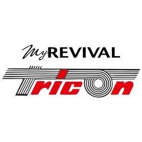 Tricon & My REVIVAL