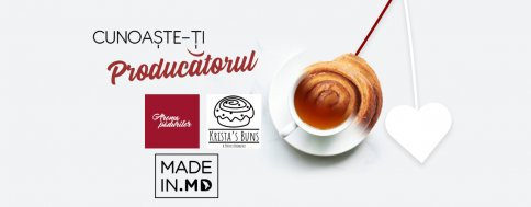 Martisor Workshop and Tasting of Local Products