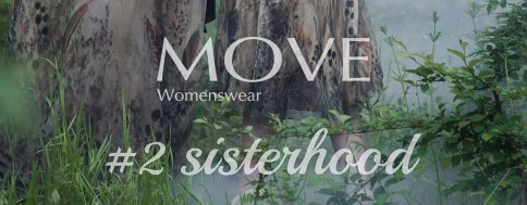 MOVE: Two Sisterhood