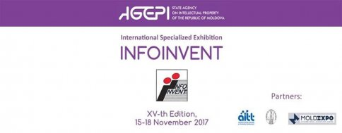 International Specialized Exhibition «Infoinvent 2017»