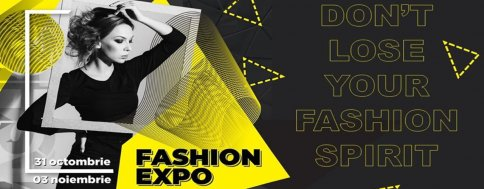 Fashion Expo 2019