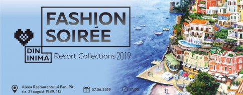 Fashion Soirée Resort Collections 2019