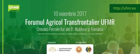 UFMR Cross-Border Agricultural Forum