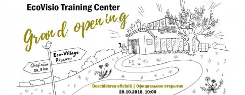 Grand Opening – EcoVisio Training Center