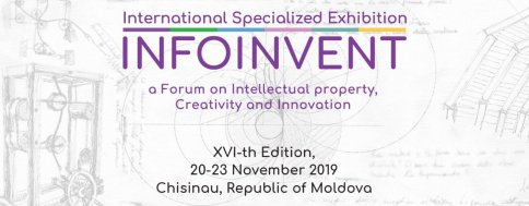 Infoinvent 2019