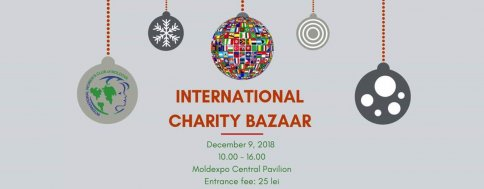 International Charity Bazaar 2018