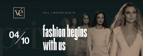 Privé Fashion Events - Fall/ Winter 2018-19