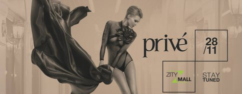 Privé Fashion Events