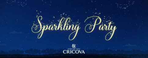 Sparkling Party 2019 la Cricova