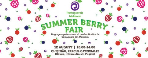 Summer Berry Fair