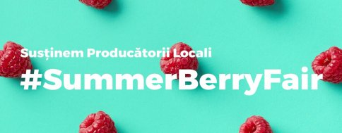 Summer Berry Fair 2019