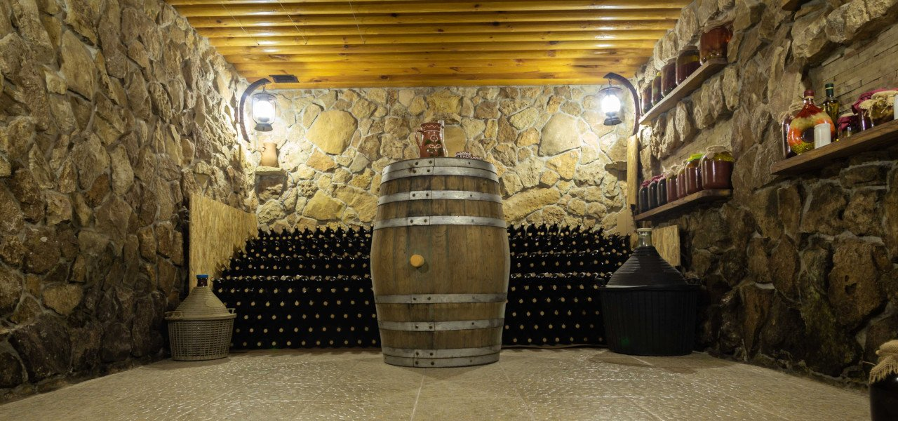 Seven Modernized Moldovan Wineries to Visit