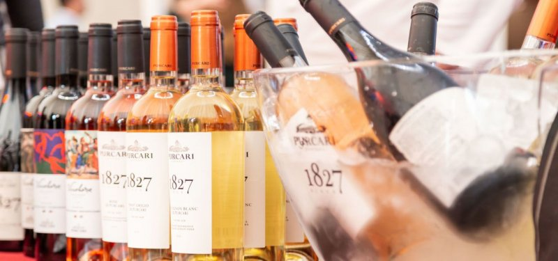 Wine of Moldova Awarded with 34 Medals in Poland