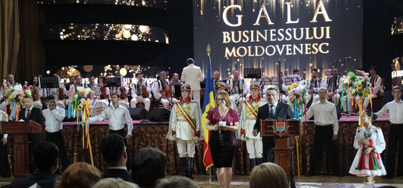 The Best Local Producers will be Awarded at the Moldovan Business Gala 2019