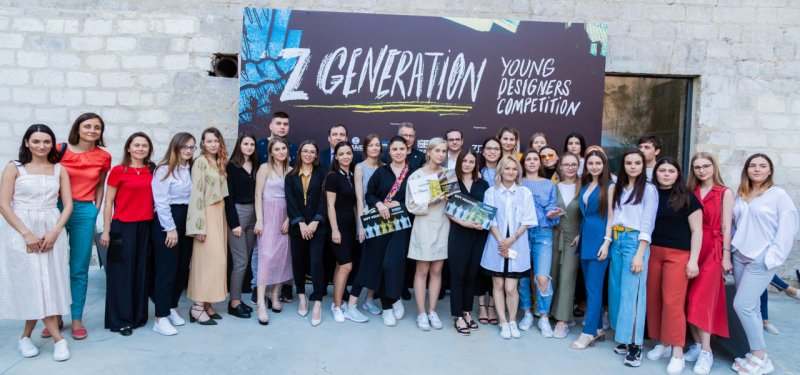 Z Generation International Young Designers Competition. New Names of Moldovan Fashion Industry. PHOTO