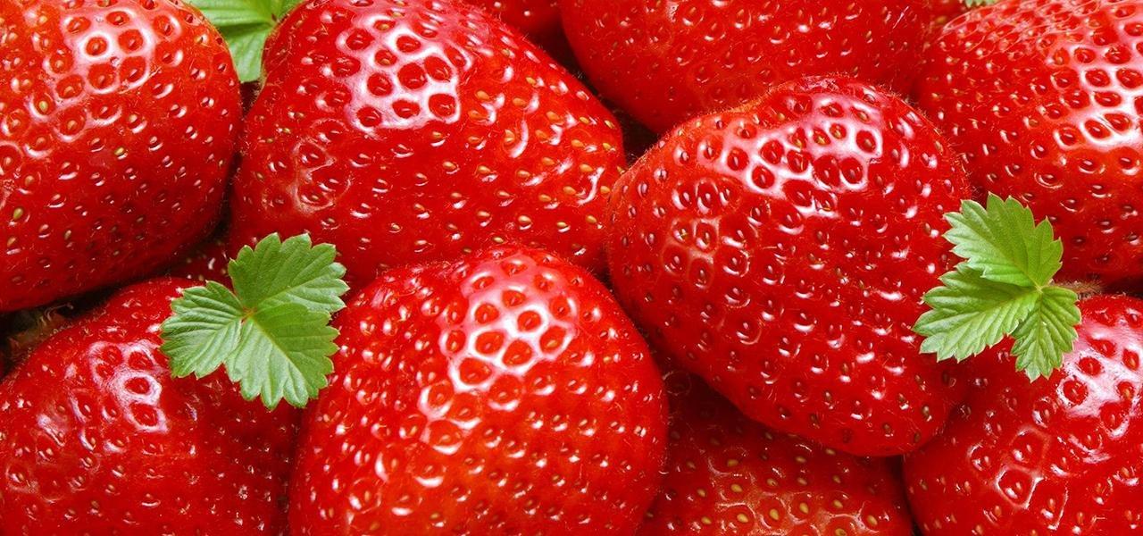 căpșunile de căpșuni vă ajută să ardeți grăsime)