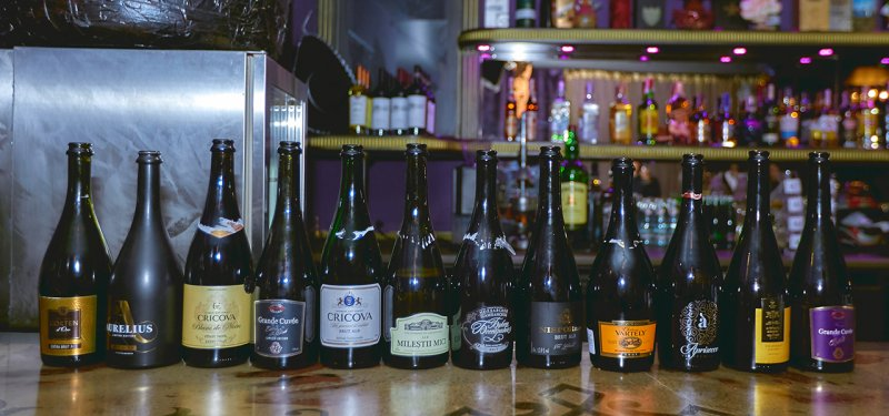 Drink Local Champagne Party. O petrecere dedicată spumantelor autohtone. FOTO și VIDEO