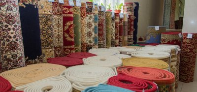 A Trip to Floare-Carpet. Stages of Production of Moldovan Carpet