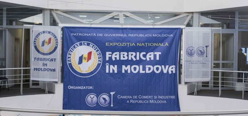 "The National Exhibition ""Made in Moldova"" 2019 at Moldexpo Center in Chisinau. PHOTO and VIDEO"