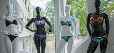Moldovan Swimsuits for a Perfect Sea Holiday