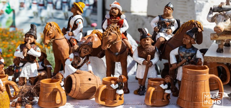 For its 130th Anniversary,  the National Museum of Ethnography Organized a Craftsmen Fair. PHOTO