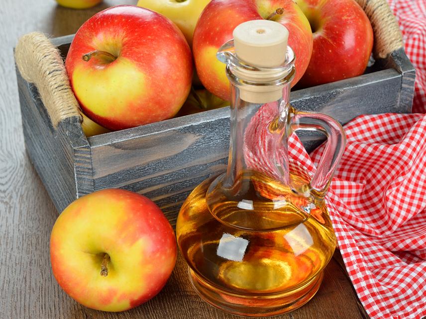 despre beneficiile oțetului de mere pe varicoză
