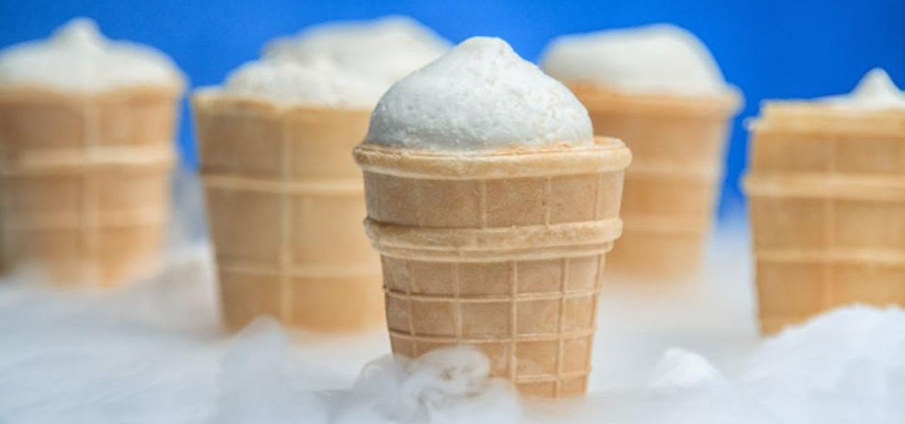 Plombir: the Story of the Most Popular Ice Cream of our Childhood