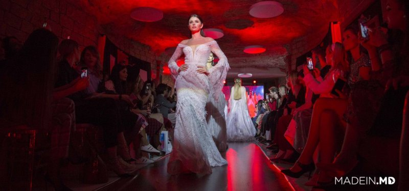Privé Fashion Events – un mix dintre arta fotografică și modă. FOTO
