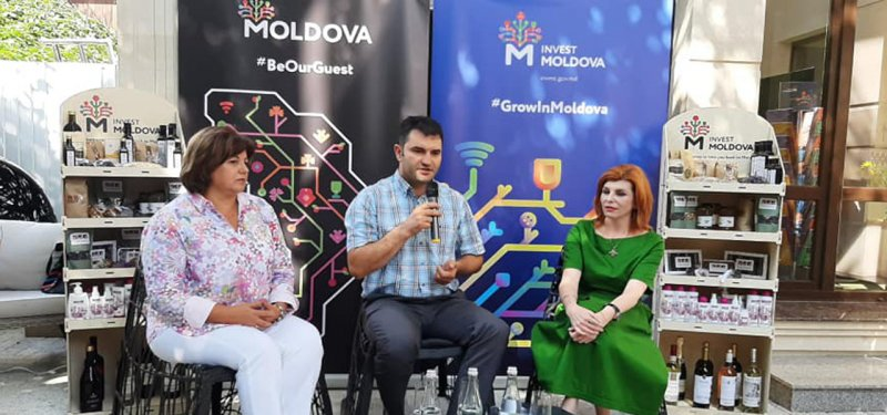 Local Ecological Products will be Presented within Diplomatic Missions of Moldova Abroad