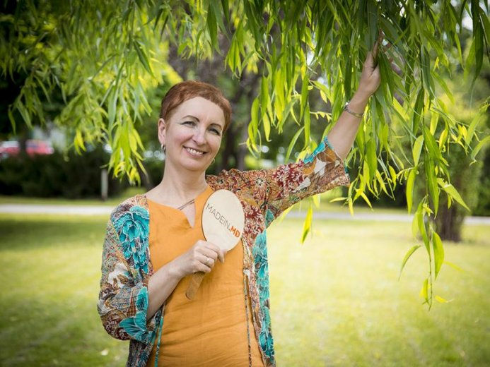 The Viewpoints of Nutritionist Tamara Schiopu on the Products Made in Moldova