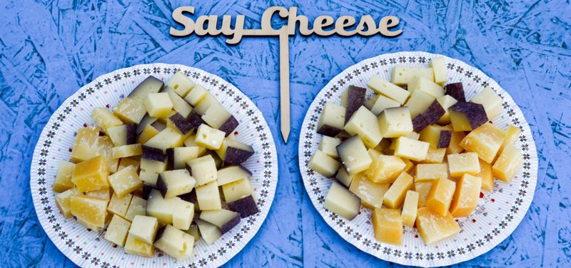 The Holiday of Moldovan Cheeses a in the Village of Horodiste. A Retrospective of Say Cheese Day 2018. PHOTO and VIDEO