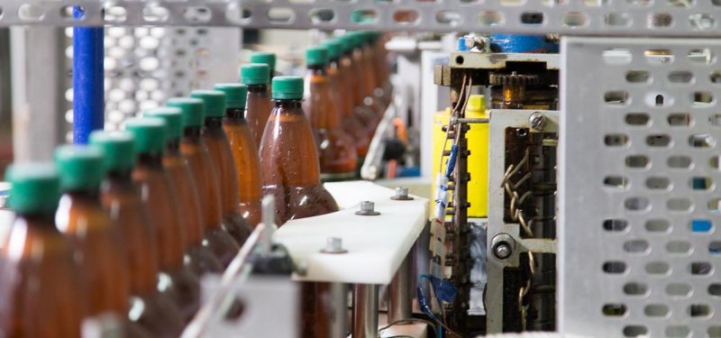 Beer Tour - Madein.md Promotes the Industrial Tourism