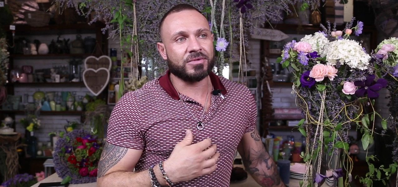 One of the Most Famous Moldovan Florists Organized a Seminar on Wedding Decorations. VIDEO
