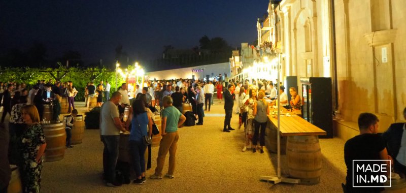 VinOPERA - an Evening of Classical Music and Quality Wines at Mimi Castle. PHOTO and VIDEO
