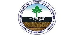 "Institute of Pedology, Agrochemistry and Soil Protection ""Nicolae Dimo"""