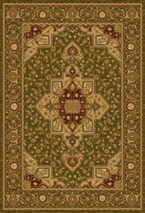 Saleh Carpet