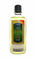 Accent of chypre