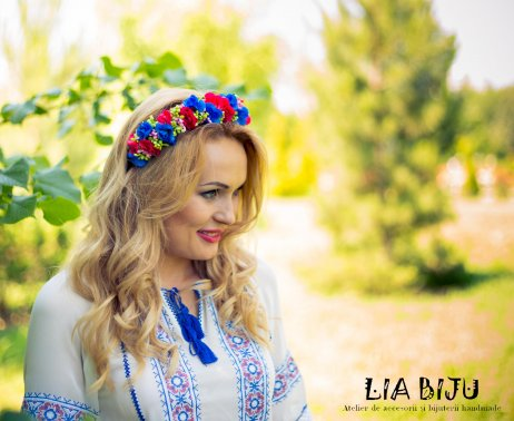 Accessories Lia Biju