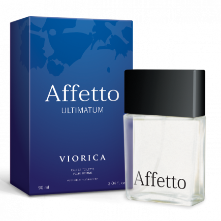 Affetto Ultimatum