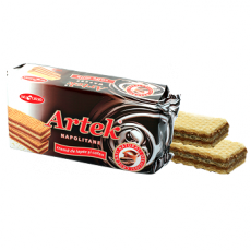 Artek (milk and coffee)