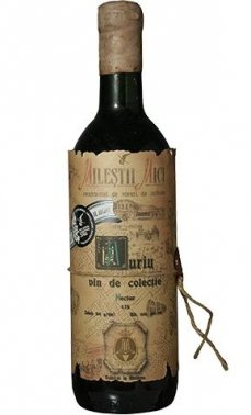 Auriu 1986 Collection Wine