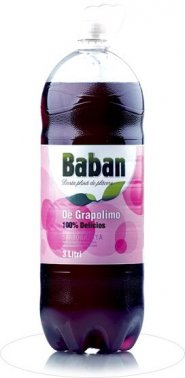 Baban De Grapolimo