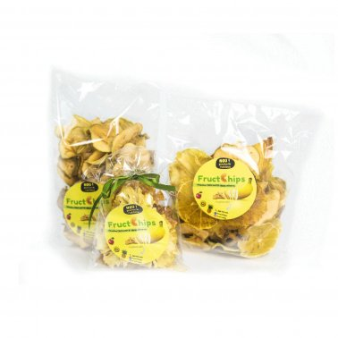 Apple Chips Mix