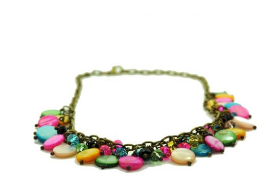 Carolush Necklace