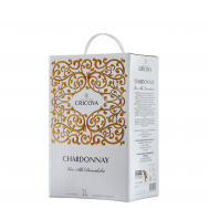 Cricova Chardonnay (bag in box)