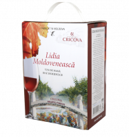 Cricova Lidia (bag in box)